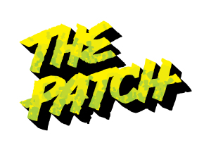 The Patch_Logo