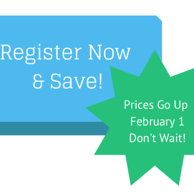 NMS '14 Registration is Now Open – Act Now for the Lowest Rate Available