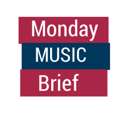 Monday Music Brief: Week of 1/20/2014