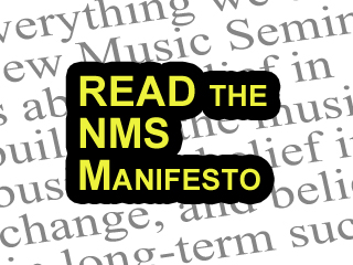 Kicking Off 2014: New Site, New Manifesto, New Ways To Discuss & More