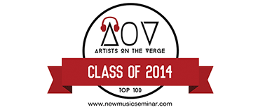 NMS Announces 'AOV' Top 100 Class of 2014: Experience Tomorrow's Superstars Before They Break