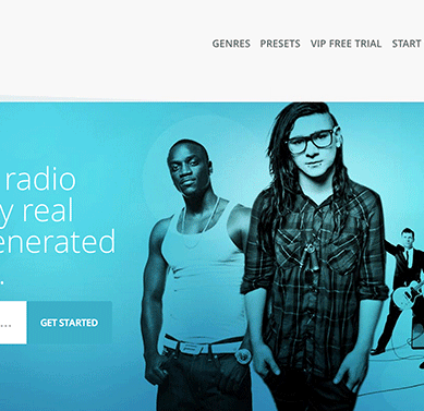 Live365: The Future of Internet Radio