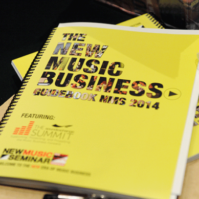 NMS 2014 Kicks Off Sunday With Delegates Eager, Excited & Ready to Talk Music Business in NYC