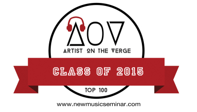 NMS Announces its Artist on the Verge Class of 2015!