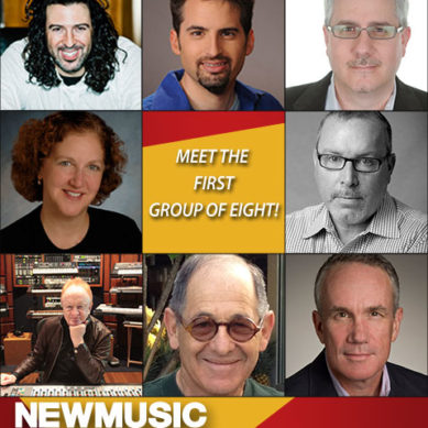 NMS Announces the First Eight Speakers!
